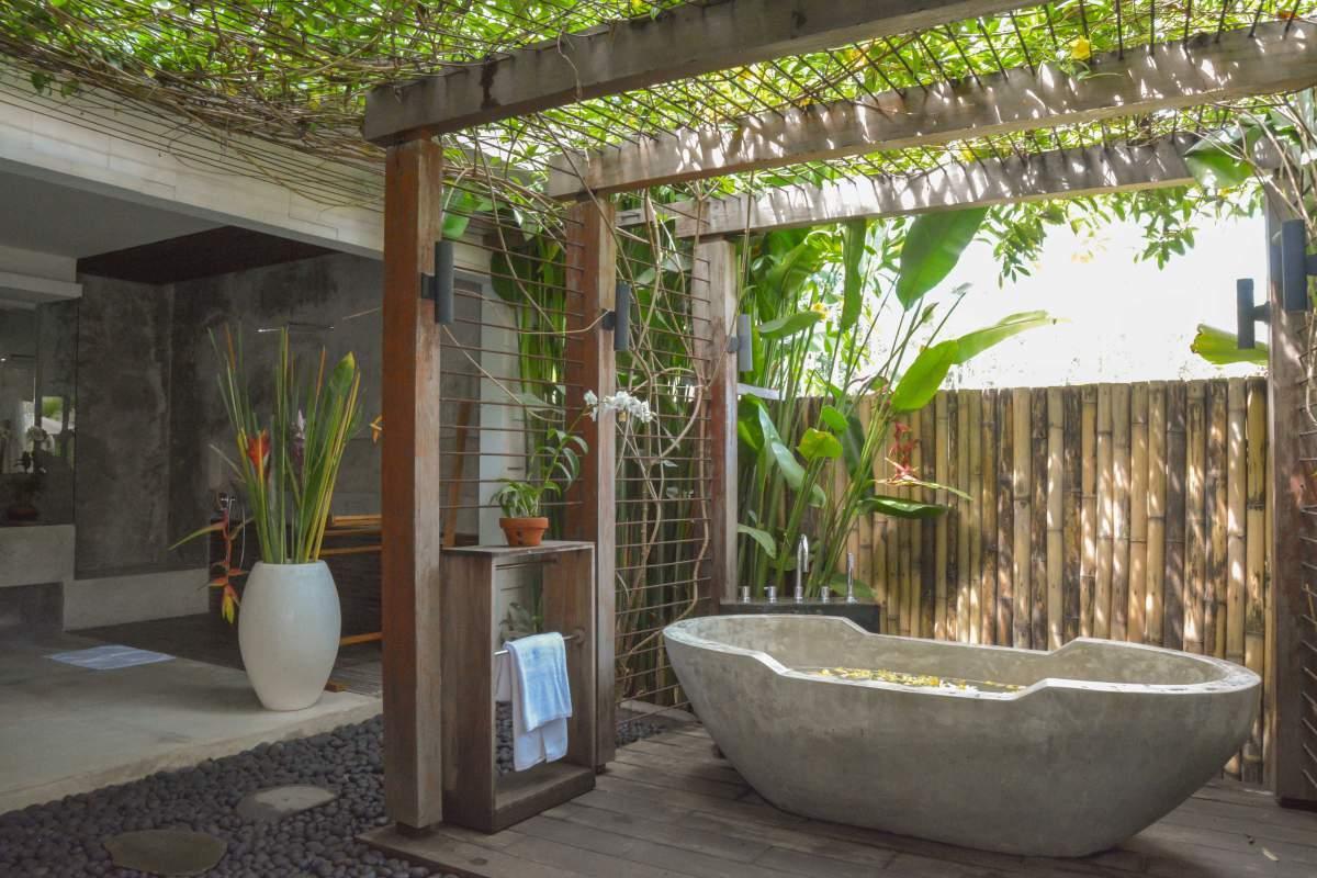 Villa Lumia Bali Bedroom 1
