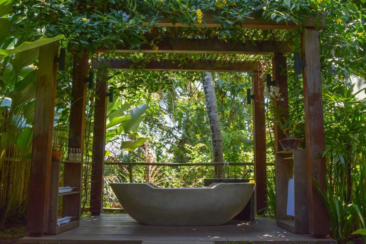 Villa Lumia Bali Bedroom 2