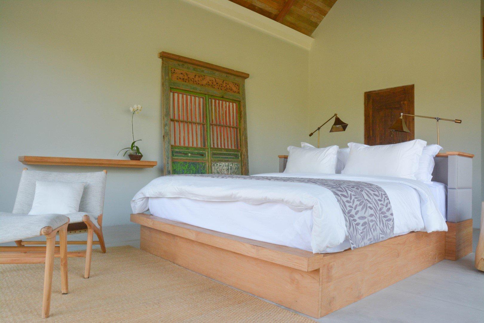Villa Lumia Bali Bedroom 4