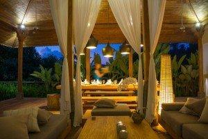 Villa Lumia Bali's Staff