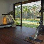 Villa Lumia - Salle de Sport (Fitness)