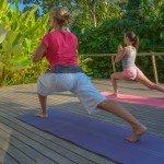 Villa Lumia - Yoga