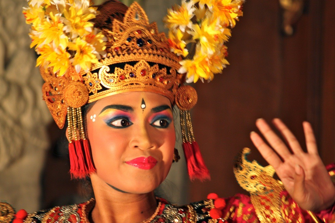 Villa Lumia - Traditional Balinese Dances