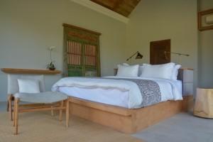 Villa Lumia Bali Bedrooms
